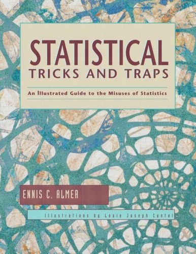 9781884585234 Statistical Tricks and Traps