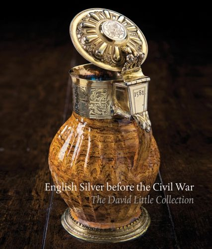9781898565154 English Silver Before the Civil War