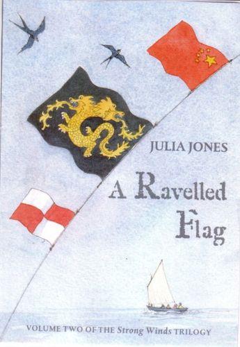 9781899262052 Ravelled Flag
