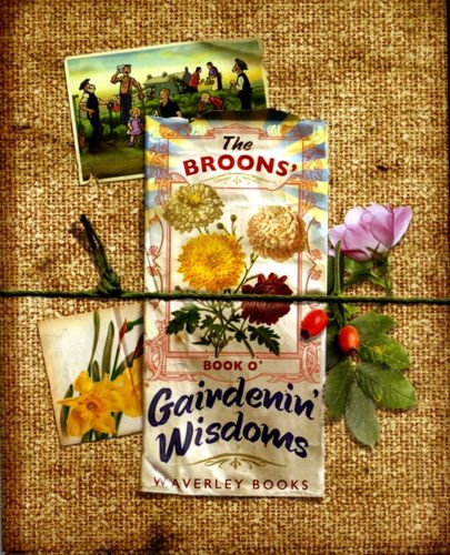 9781902407982 Broons Gairdening Wisdoms