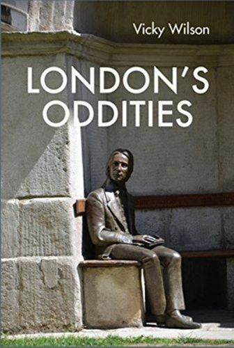 9781902910536 London's Oddities