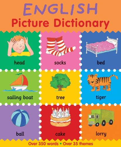 9781905710676 Picture Dictionary English