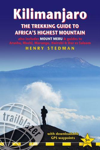 9781905864959 Kilimanjaro