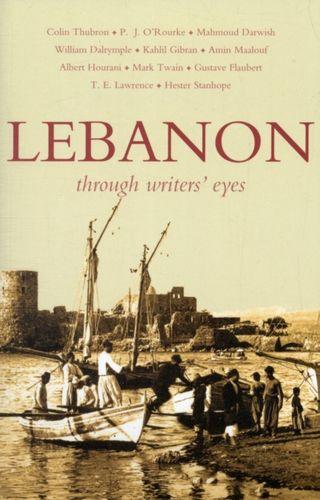 9781906011277 Lebanon