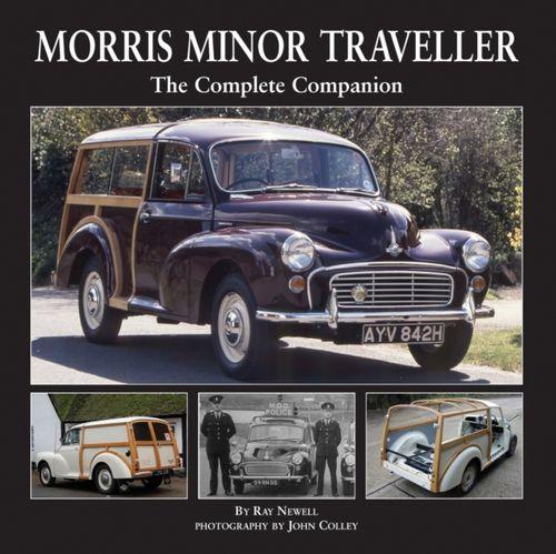 9781906133450 Morris Minor Traveller