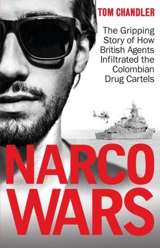 9781908479921 Narco Wars