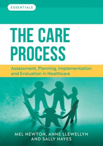 9781908625632 Care Process