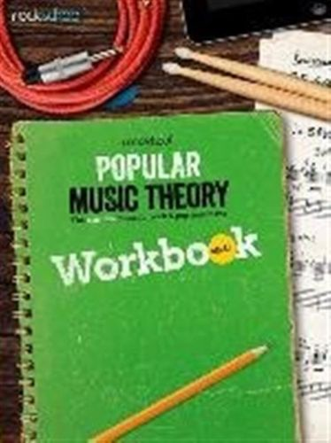 9781908920713 Rockschool Popular Music Theory Workbook Grade 2