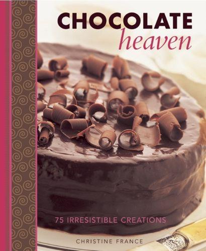 9781908991201 Chocolate Heaven