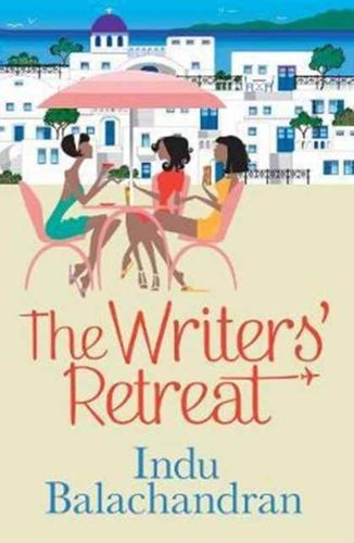 9781909762510 Writers' Retreat