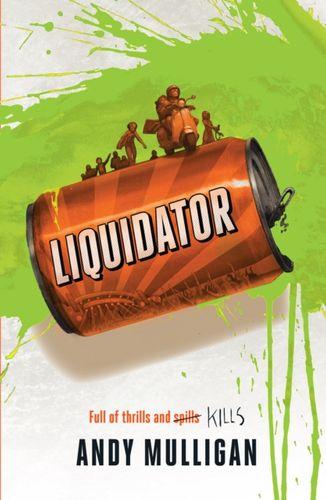 9781910200209 Liquidator
