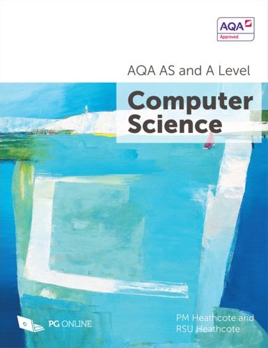 9781910523070 AQA AS and A Level Computer Science