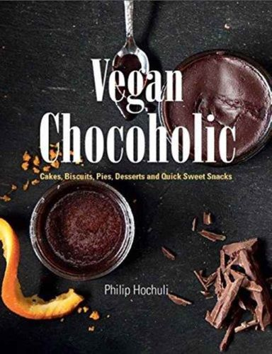 9781910690321 Vegan Chocoholic