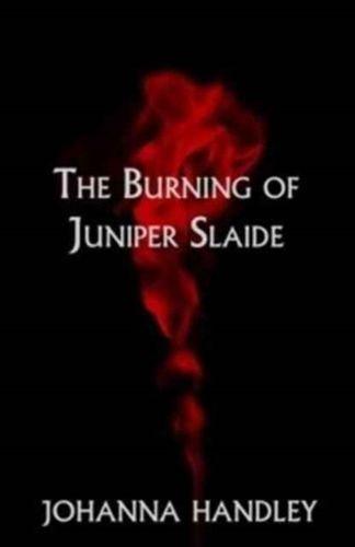 9781910957165 Burning of Juniper Slaide