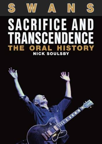 9781911036395 Swans: Sacrifice and Transcendence