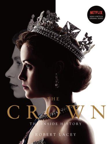 9781911274988 Crown