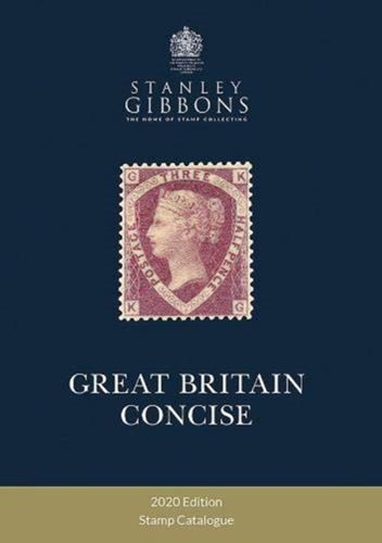 9781911304524 GREAT BRITAIN CONCISE, 2020, 35TH EDITION