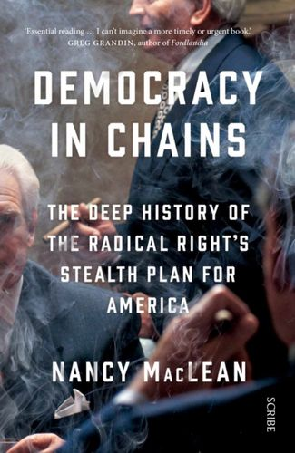 9781911344681 Democracy in Chains