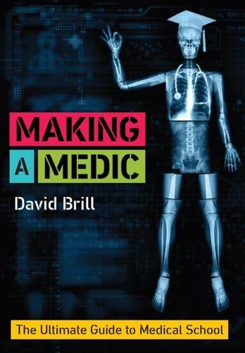 9781911510444 Making a Medic