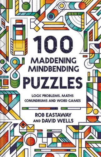 9781911622130 100 Maddening Mindbending Puzzles