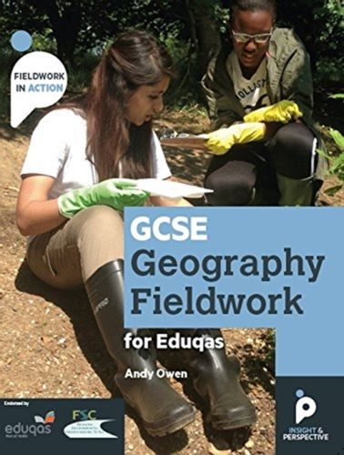 9781912190027 GCSE Geography Fieldwork Handbook for Eduqas