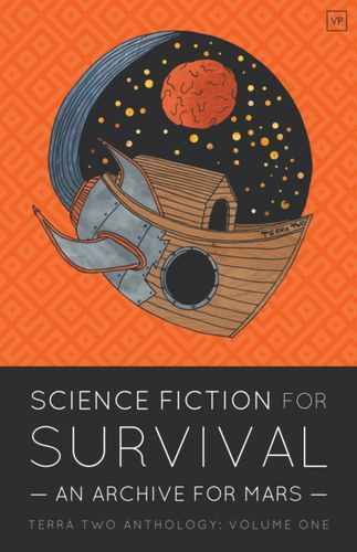 9781912436194 Science Fiction for Survival
