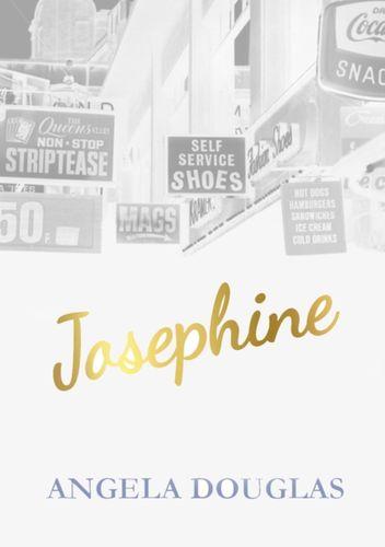 9781912535088 Josephine: An Open Book