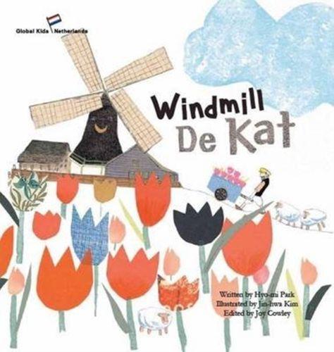 9781921790645 Windmill De Kat