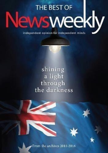 9781925642308 Best Of  News Weekly