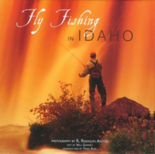 9781933192635 Fly Fishing in Idaho