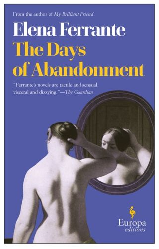 9781933372006 Days Of Abandonment