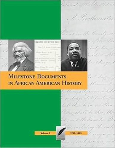 9781935306054 African American History