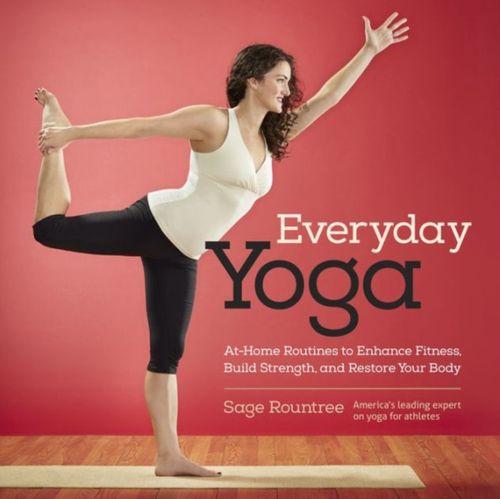 9781937715359 Everyday Yoga