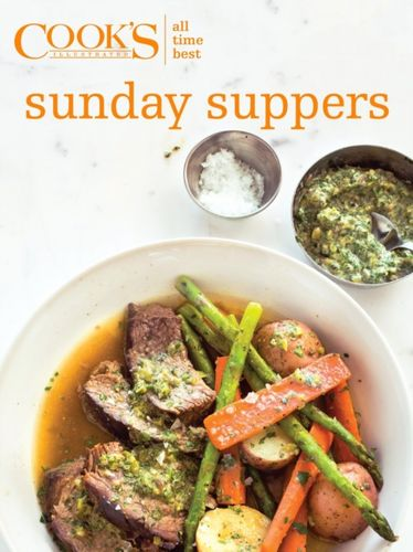 9781940352978 All-Time Best Sunday Suppers