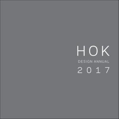 9781940743219 HOK Design Annual 2017