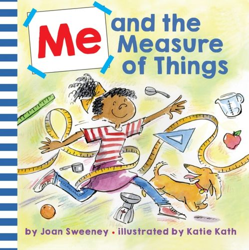 9781984829597 Me and the Measure of Things