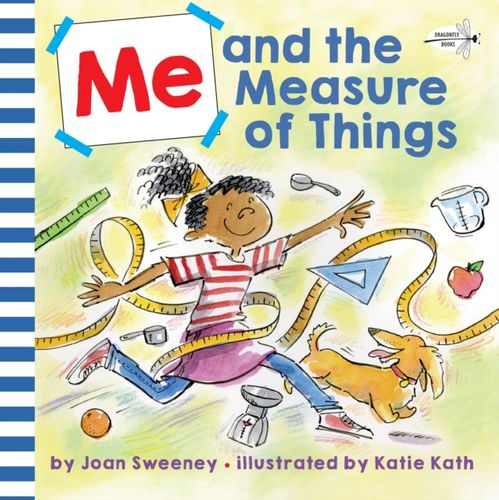 9781984829610 Me and the Measure of Things