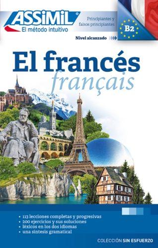 9782700508437 El Frances