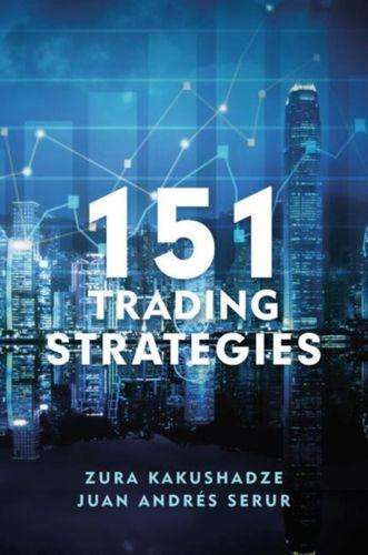 9783030027919 151 Trading Strategies