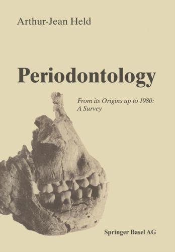 9783034864046 Periodontology