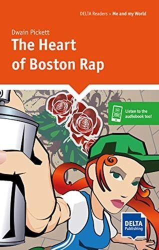 9783125011229 Heart of Boston Rap