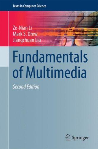 9783319052892 Fundamentals of Multimedia