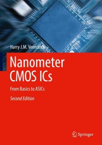 9783319475950 Nanometer CMOS ICs