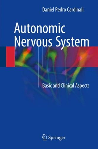 9783319575704 Autonomic Nervous System