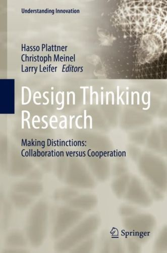9783319609669 Design Thinking Research