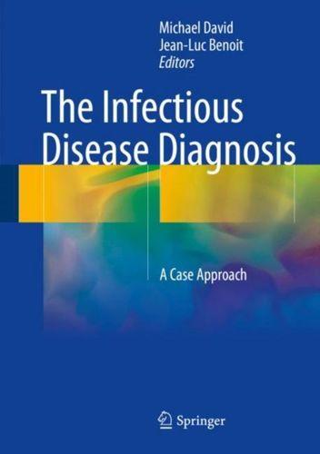 9783319649054 Infectious Disease Diagnosis