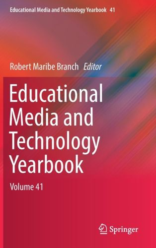 9783319673004 Educational Media and Technology Yearbook