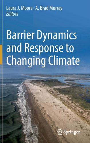 9783319680842 Barrier Dynamics and Response to Changing Climate