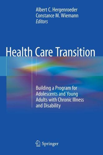 9783319728674 Health Care Transition
