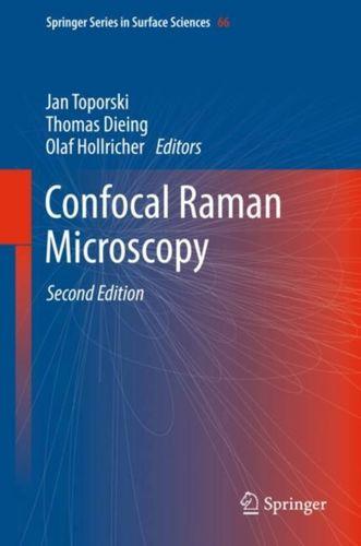 9783319753782 Confocal Raman Microscopy